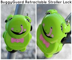 BuggyGear - Stylish Stroller Accessories #Giveaway - It's Gravy, Baby!