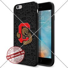 Case Cornell Big Red Logo NCAA Cool Apple iPhone6 6S Case Gadget 1091 Black Smartphone Case Cover Collector TPU Rubber original by Lucky Case [Music] Lucky_case26 http://www.amazon.com/dp/B017X13W1M/ref=cm_sw_r_pi_dp_5Cctwb0WC4X3T