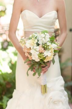 #bouquet  Photography: We Heart Photography - weheartphotography.com Wedding Coordination + Floral Design: A Little Love and Lace - alittleloveandlace.com