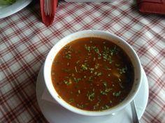 Ciorba de vacuta!! Supe, Palak Paneer, Romania, Ethnic Recipes, Food, Essen, Meals, Yemek, Eten