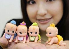 Babies - biscuit | porcelana fria