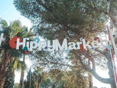 Ibiza im Oktober: So schön ist Ibiza in der Nebensaison - Hippie Markt auf Punta Arabi Halloween Fotos, Christmas Ornaments, Holiday Decor, Home Decor, Halloween Night, Vacation Places, Tourism, Explore, Decoration Home