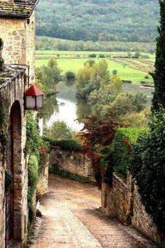 Beautiful Tuscany, Italy