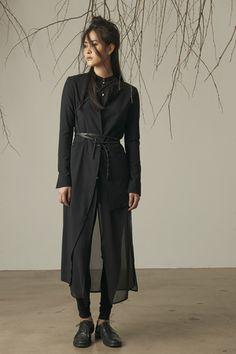 Isabel Benenato Ready To Wear Fall Winter 2016 Paris - NOWFASHION