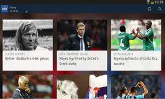 5 aplicaciones para seguir desde tu celular el Mundial Brasil 2014