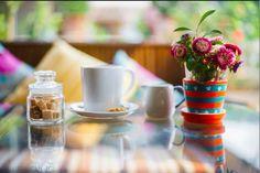 GINGER & Kafe ambience