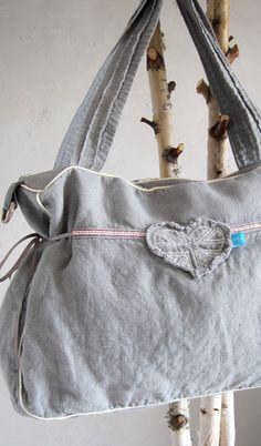 anlukaa glas+faden: NEW BAG