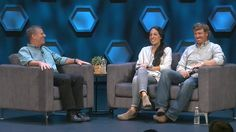 An talk with Chip and Joanna Gaines of Fixer Upper. Interviewed by Jimmy Seibert, co-author (with his wife Laura) of the book Parenting Without Regret: Raising Kids with Purpose Not Perfection.