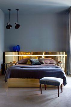 Bli med inn i et av Italias nyeste designhoteller | Bo-bedre.no
