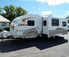 Used 2012 #Layton 258 #Travel_Trailer Review
