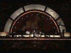 JOE COCKER Across from Midnight Tour live:Full concert HD dvd RIP Joe