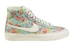 these grew on me and are now some of my fav's ... give floral a go! :D