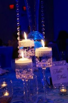 Show Ad - Products - USA - Orlando - Florida - Bling Wedding Decor | Weddingbee