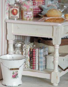 Cynthia's Cottage Miniatures