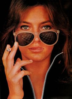 Coolest Sunglasses That Celebrities Used to Wear in the 1960s ~ vintage everyday 1960s Sunglasses, Cool Sunglasses, Sunglasses Women, Sunnies, Jacqueline Bisset, Jean Shrimpton, Marianne Faithfull, Mia Farrow, Vintage Swimsuits
