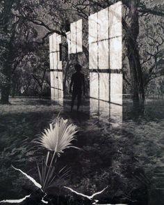 Jerry Uelsmann, Untitled, 1978, Robert Mann Gallery