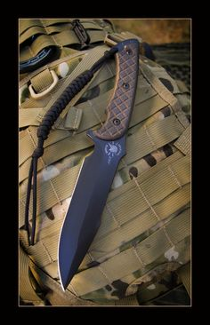 Spartan Blades••Horkus + TAD Gear••Fast Pack EDC v2
