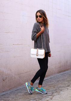 "fashion-clue: ""uh-la-la-land: "" Sincerely Jules "" www.fashionclue.net | Fashion Tumblr, Street Wear & Outfits "" thefashionablekelebek"