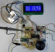 To automatically tune a Magnetic Loop Antenna - Loftur E. Jónasson - TF3LJ / VE2LJX