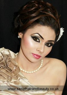 sadaf hair and beauty