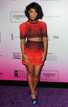 Pin for Later: Lianne La Havas's Style Is Unstoppably Cool