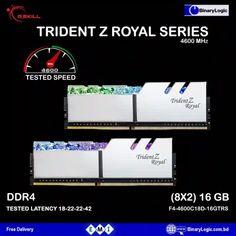 Ram Price, Royals Series, Desktop Ram