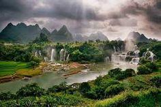 Download Video Pemandangan Alam Terindah Dunia Kumpulan Gambar Pemandanganhttp Pemandanganoce