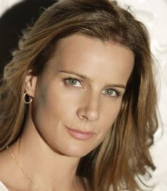 Rachel Griffiths - Actress