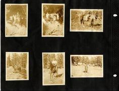 Photograph album #2 - page 26 - 1924