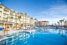 Estuary Spa At Charleston Harbor Resort Marina Sc Explore Hotels And