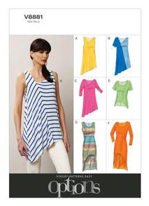 Tops | Page 5 | Vogue Patterns