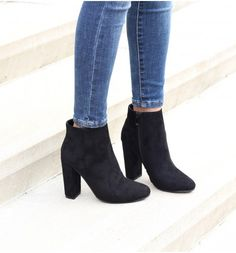 HEAVENLY BOOTS