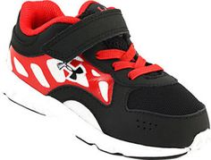 baby under armour shoes