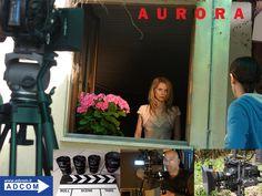 """A U R O R A - cortometraggio di Alessio Fattori Dopo un anno di """"silenzio"""" il regista bellariese Alessio Fattori torna a dirigere un cortometraggio narrativo e per fare ciò si affida a una troupe di professionisti romagnoli.  Il cortometraggio è totalmente autoprodotto, in collaborazione con Adcom che ha contribuito al progetto con un set di ottiche cinematografiche. Le due giornate di riprese sono terminate a fine marzo. Info: https://goo.gl/e7l98K"""