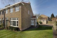 Huis te koop: Hertshoornstraat 13 6813 EH Arnhem [funda]