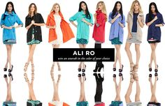 The Everygirl's Anniversary Giveaway Extravaganza: Win an Ali Ro anorak in the color of your choice!