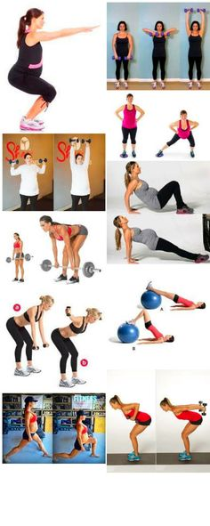 Pregnancy Workout Plan by Exercises to help me and my future baby get fit while being pregnant Bum Workout, Prenatal Workout, Mommy Workout, Pregnancy Workout, Pregnancy Fitness, First Pregnancy, Pregnancy Tips, Exercise While Pregnant, Baby Body