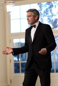george clooney, peopl, georg clooney, style, men cloth