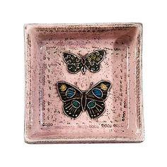 Rut Bryk Two butterflyes, ceramics late Modern Ceramics, Bukowski, Ceramic Plates, Ceramic Artists, Art Object, Graphic Illustration, Illustrations, Finland, Mandala