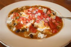 What's for Dinner?: Mexican Gumbo
