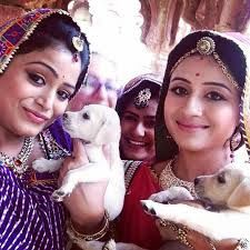 rajat tokas and paridhi sharma - Recherche Google
