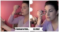 Very outstanding tips on how to apply pencil eyeliner   Amazing Website For Us