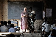 Despite fighting, many religious sisters stay in South Sudan - Catholic Courier