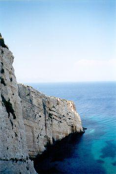 Zakynthos island - Ionian Sea (Greece)
