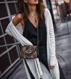 Soft + Sleek FASHIONED|CHIC