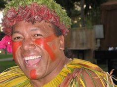 Chief's Luau Sea Life Park Oahu