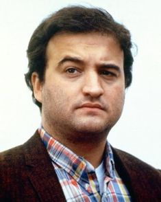 Another guy who was a big influence in how we had fun in college - John Belushi
