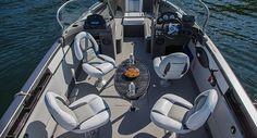 whitesmarine.com Crestliner 1850 Sportfish #WhitesMarineCenter #TeamWhitesMarine #Crestliner #CrestlinerBoats #TeamCrestliner #Boat #Boating #Luxury #Lifestyle #BoatLife