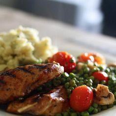 We houden van exotische gerechten, maar we houden ook van onze eigen keuken…