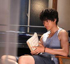 """ep.3 Mirei Kiritani x Kento Yamazaki, J drama """"Sukina hito ga iru koto (A girl…"""